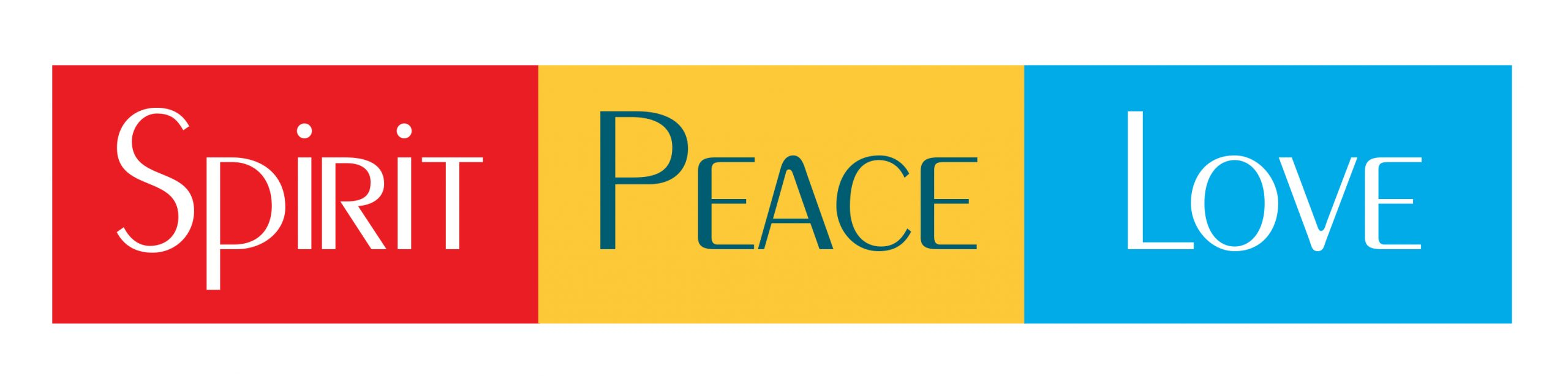 Spirit Peace Love